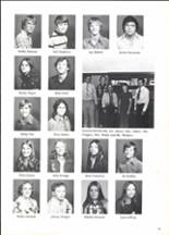 1975 Frisco High School Yearbook Page 192 & 193