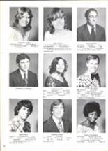 1975 Frisco High School Yearbook Page 194 & 195