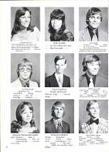 1975 Frisco High School Yearbook Page 196 & 197