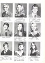 1975 Frisco High School Yearbook Page 198 & 199