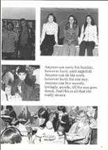 1975 Frisco High School Yearbook Page 200 & 201