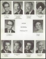 1969 South Hamilton High School Yearbook Page 18 & 19