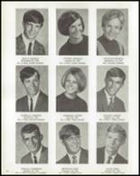 1969 South Hamilton High School Yearbook Page 26 & 27