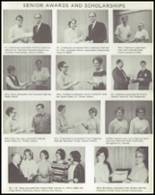 1969 South Hamilton High School Yearbook Page 32 & 33