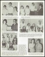 1969 South Hamilton High School Yearbook Page 34 & 35