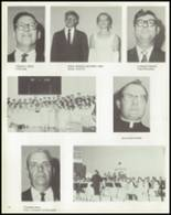 1969 South Hamilton High School Yearbook Page 36 & 37