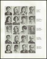1969 South Hamilton High School Yearbook Page 40 & 41