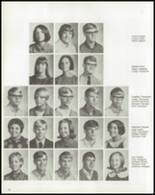 1969 South Hamilton High School Yearbook Page 42 & 43
