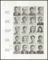 1969 South Hamilton High School Yearbook Page 46 & 47