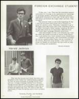 1969 South Hamilton High School Yearbook Page 48 & 49