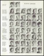 1969 South Hamilton High School Yearbook Page 52 & 53