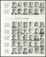 1969 South Hamilton High School Yearbook Page 56 & 57