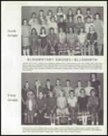 1969 South Hamilton High School Yearbook Page 60 & 61