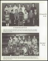 1969 South Hamilton High School Yearbook Page 64 & 65