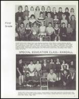 1969 South Hamilton High School Yearbook Page 74 & 75