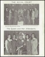 1969 South Hamilton High School Yearbook Page 80 & 81