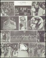 1969 South Hamilton High School Yearbook Page 82 & 83