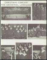 1969 South Hamilton High School Yearbook Page 86 & 87