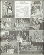 1969 South Hamilton High School Yearbook Page 88 & 89