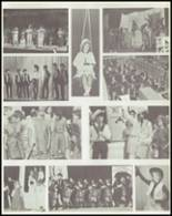 1969 South Hamilton High School Yearbook Page 90 & 91