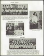1969 South Hamilton High School Yearbook Page 98 & 99