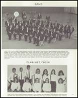 1969 South Hamilton High School Yearbook Page 100 & 101