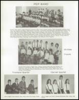 1969 South Hamilton High School Yearbook Page 102 & 103