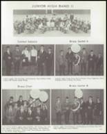 1969 South Hamilton High School Yearbook Page 106 & 107