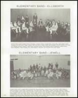 1969 South Hamilton High School Yearbook Page 110 & 111