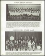 1969 South Hamilton High School Yearbook Page 112 & 113