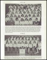 1969 South Hamilton High School Yearbook Page 120 & 121