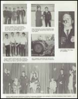 1969 South Hamilton High School Yearbook Page 122 & 123