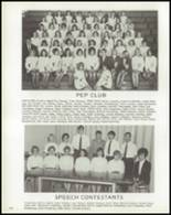 1969 South Hamilton High School Yearbook Page 124 & 125