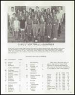 1969 South Hamilton High School Yearbook Page 126 & 127