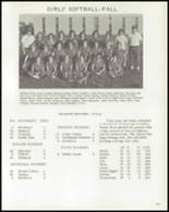 1969 South Hamilton High School Yearbook Page 128 & 129