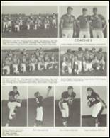 1969 South Hamilton High School Yearbook Page 132 & 133