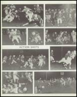 1969 South Hamilton High School Yearbook Page 136 & 137