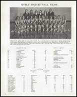1969 South Hamilton High School Yearbook Page 138 & 139
