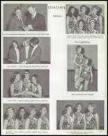1969 South Hamilton High School Yearbook Page 140 & 141
