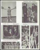 1969 South Hamilton High School Yearbook Page 146 & 147