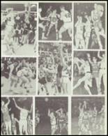 1969 South Hamilton High School Yearbook Page 148 & 149