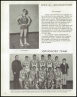 1969 South Hamilton High School Yearbook Page 150 & 151