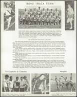1969 South Hamilton High School Yearbook Page 152 & 153