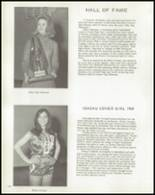 1969 South Hamilton High School Yearbook Page 156 & 157