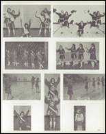 1969 South Hamilton High School Yearbook Page 158 & 159