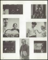 1969 South Hamilton High School Yearbook Page 160 & 161