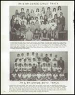 1969 South Hamilton High School Yearbook Page 166 & 167