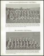 1969 South Hamilton High School Yearbook Page 168 & 169