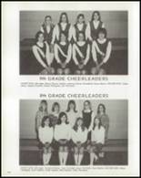 1969 South Hamilton High School Yearbook Page 170 & 171