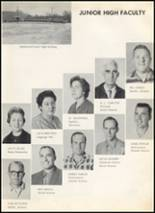 1960 Wynnewood High School Yearbook Page 12 & 13